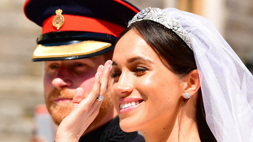 Royal wedding 2018: Meghan's dad reveals tears over big day