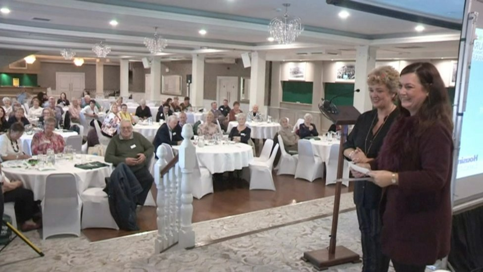 Rural Community Awards recognise women's contribution