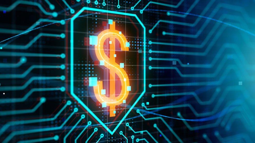 Diseño de un dólar digital