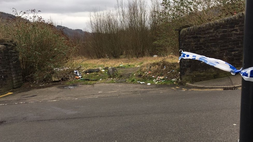 Probe into woman's 'unexplained' death in Mountain Ash