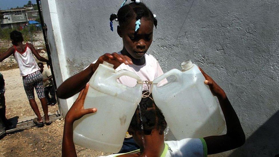 تقول منظمة العمل الدولية إن أغلب عمالة الأطفال هي عمل غير مدفوع الأجر
