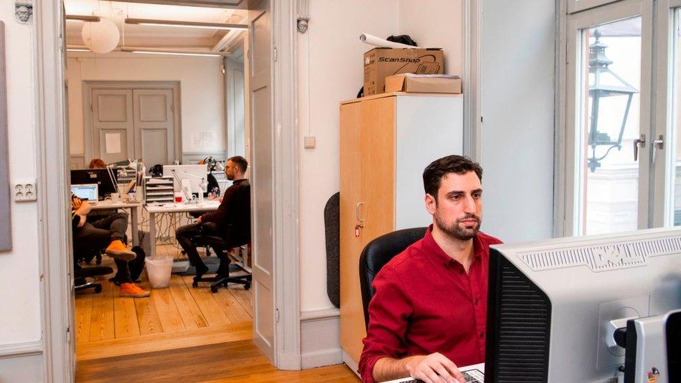 El miedo al fracaso frena a muchos empresarios a lanzarse de lleno en desarollar su idea.