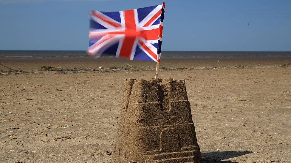 Як скласти тест на британське громадянство - огляд преси