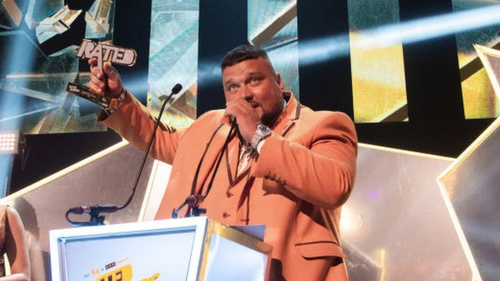 Charlie Sloth joins Apple's Beats 1 radio station