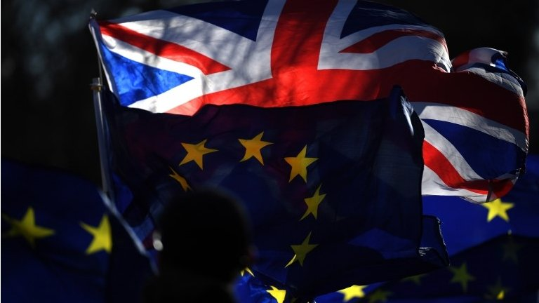 Where the Conservative tribes stand on Brexit