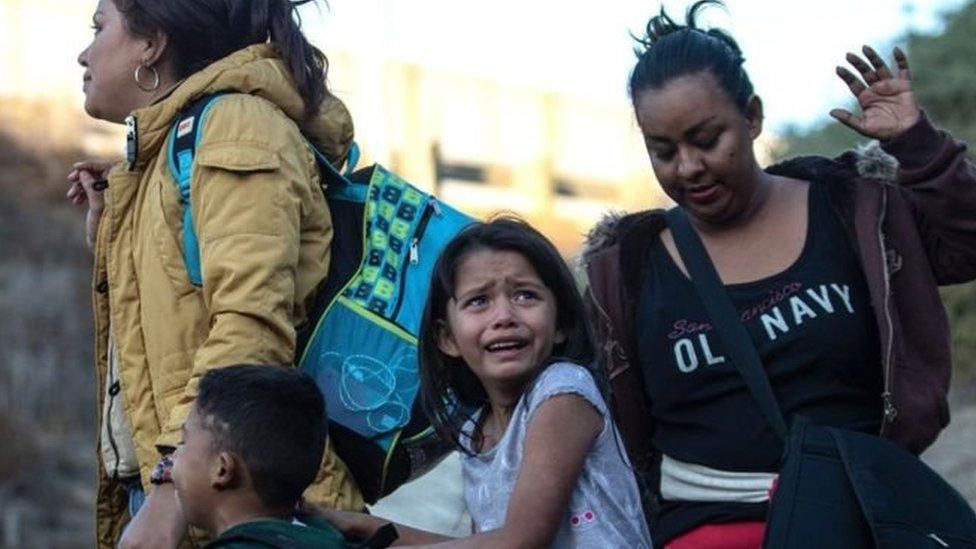 Migran anak