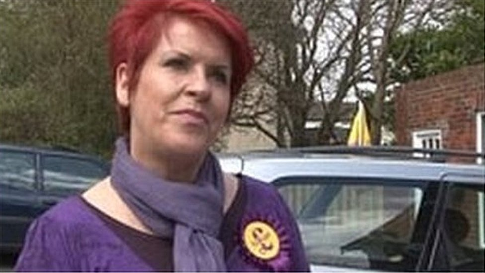 Ex-UKIP councillor jailed for £46k theft from pensioner