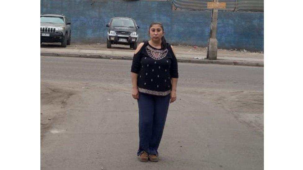 Luz Ramírez