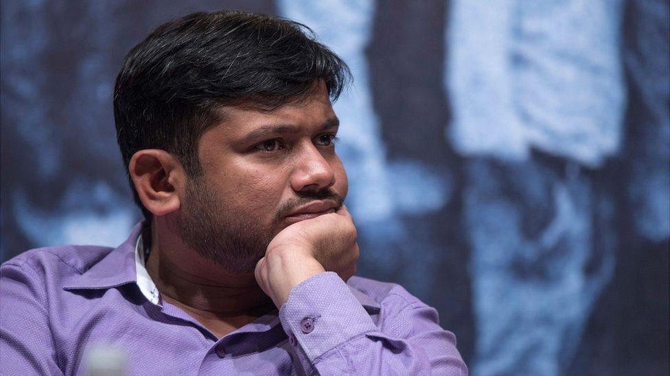 लोकसभा चुनाव 2019: कन्हैया कुमार को महागठबंधन में क्यों शामिल नहीं किया गया?