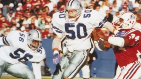 Ex-Dallas Cowboy Jeff Rohrer to wed same-sex partner