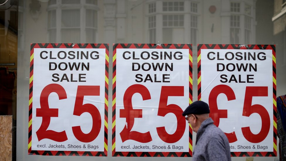 Company collapses lead to insolvency law clampdown