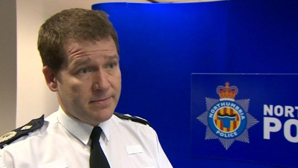 Chief Constable Steve Ashman
