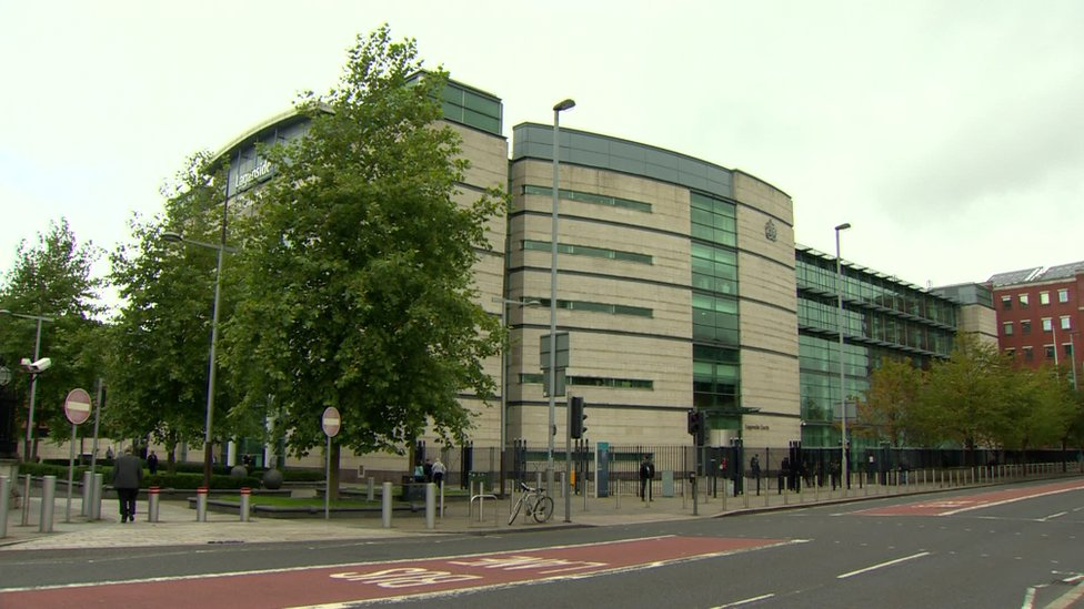 Antrim couple guilty of abusing sons warned they face jail
