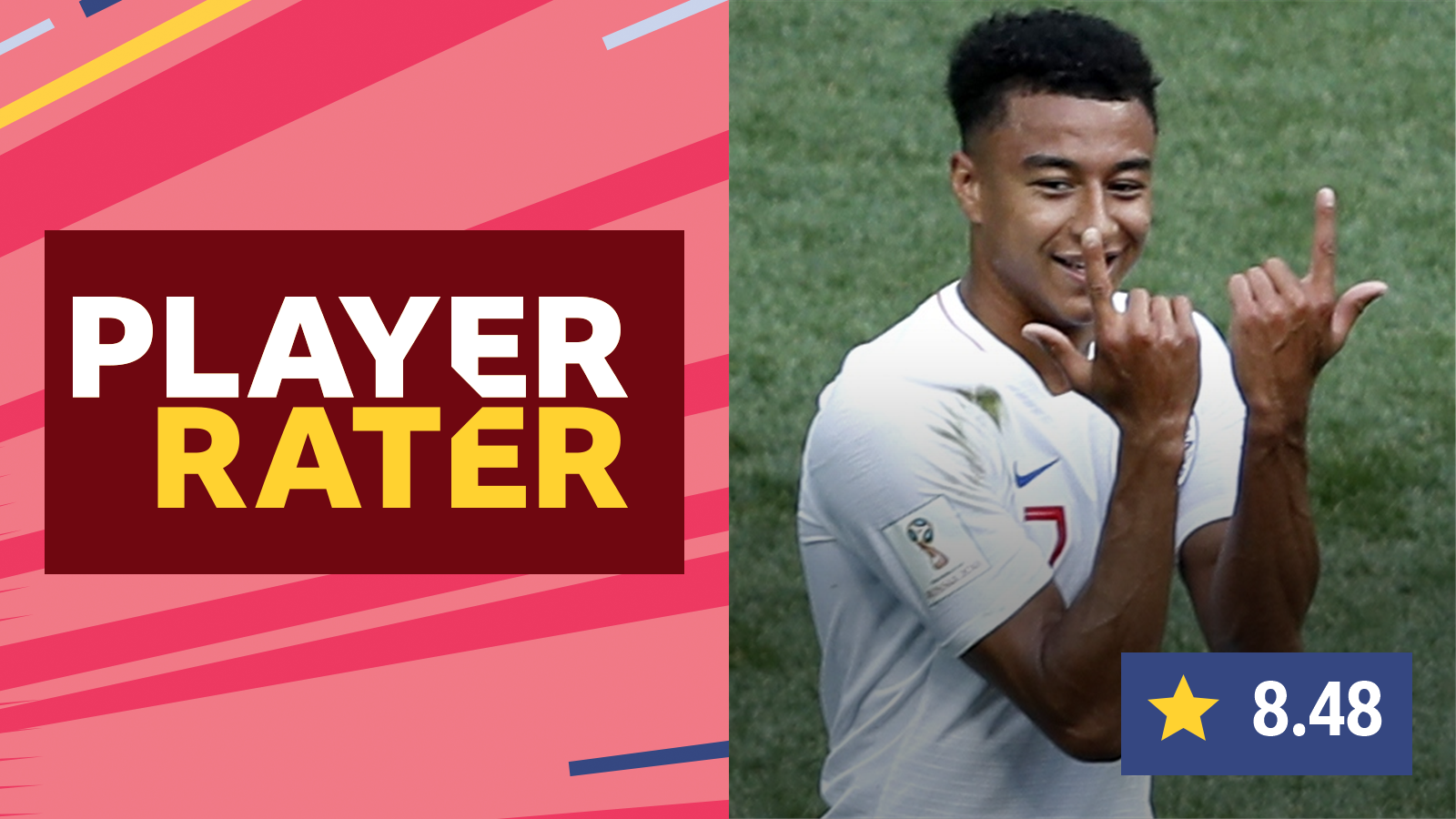 World Cup 2018: England v Panama - how the players rated
