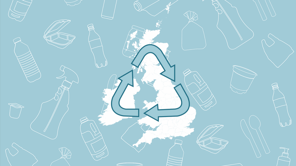 Why plastic recycling is so confusing