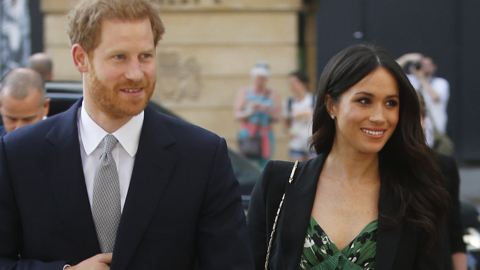 Prince Harry and fiancée Meghan Markle will get married at Windsor Castle on 19 May