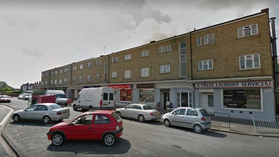Slough abduction attempts inquiry ended by police