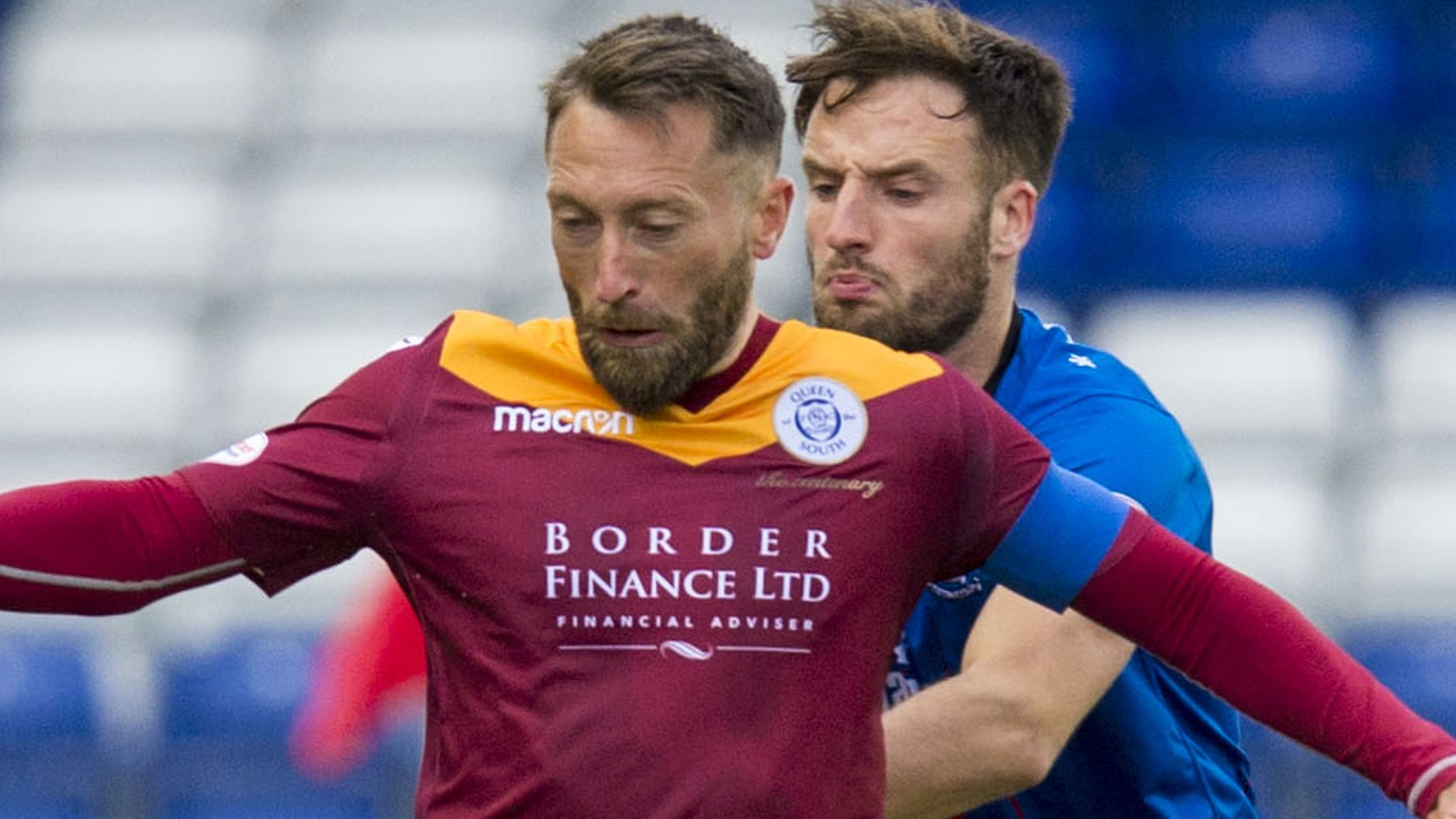 Inverness CT 0-0 Queen of the South: Caley Thistle third after stalemate