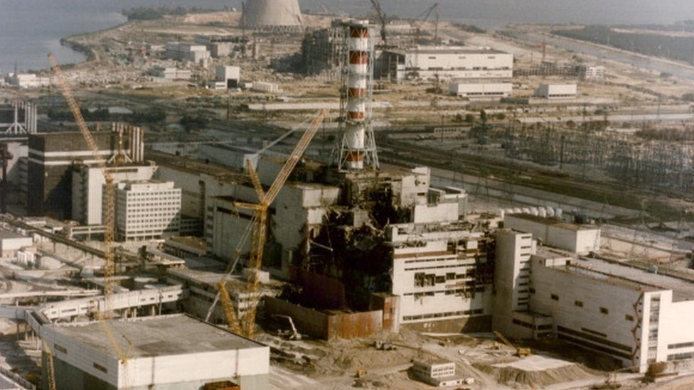 تشيرنوبيل