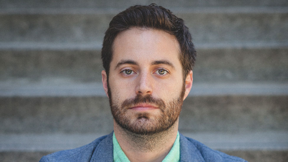 Boy Erased author Garrard Conley on surviving 'gay conversion therapy'