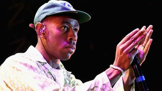 Tyler the Creator  MusicBrainz