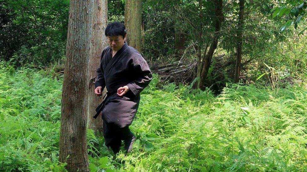 Mitsuhashi