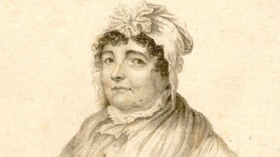 Joanna Southcott