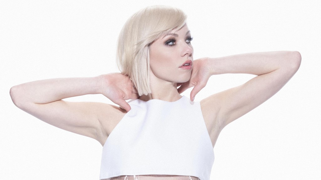 Carly Rae Jepsen: Pop's queen of over-thinking