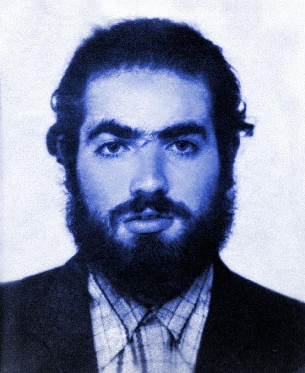 Grigori Perelman 2006, cuando el matemático ruso era el primero en la fila para recibir la medalla Fields de la Unión Matemática Internacional (IMU), el premio matemático internacional más alto, a menudo descrito como el ´premio nobel´.
