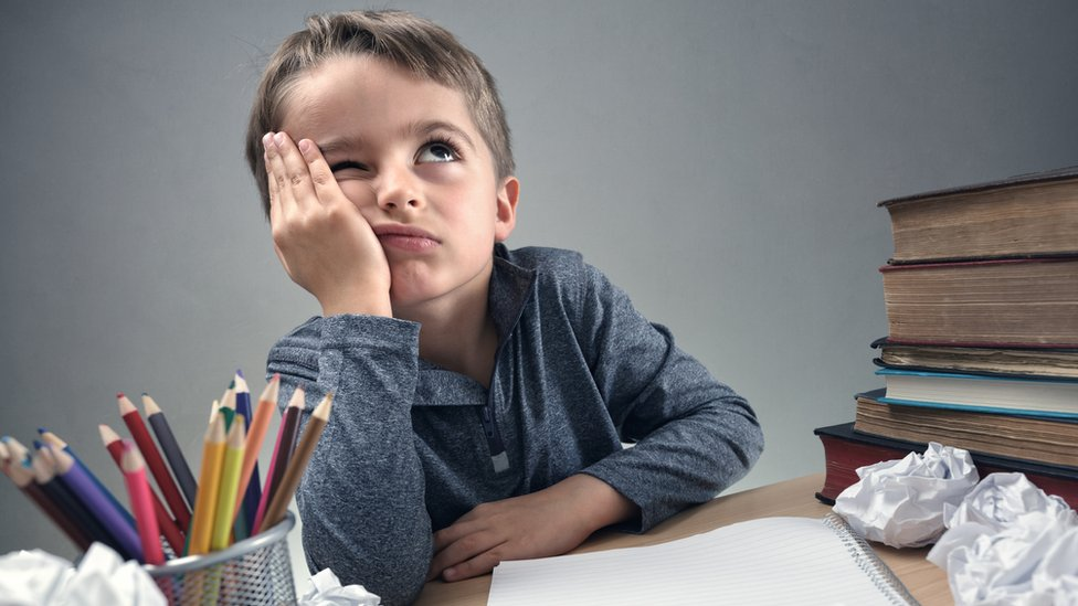 Is homework pointless? Comedian says kids' workload is 'madness'