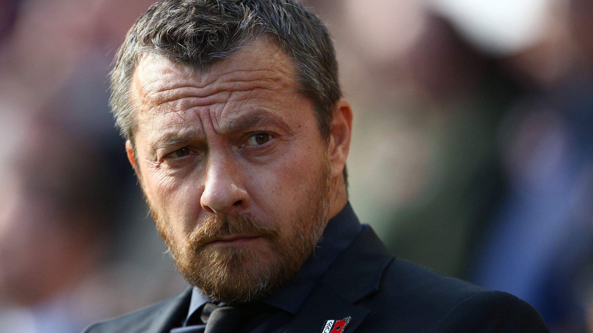 Slavisa Jokanovic: Former Fulham manager appointed at Qatar Super League side Al-Gharafa