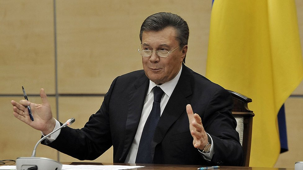 Виктору Януковичу— 70. Куда исчез бывший президент?