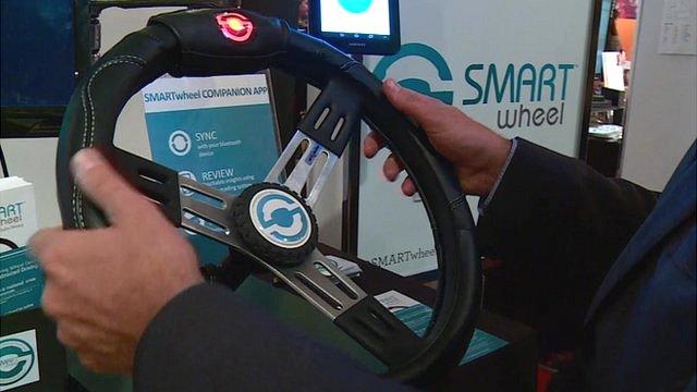 Smartwheel