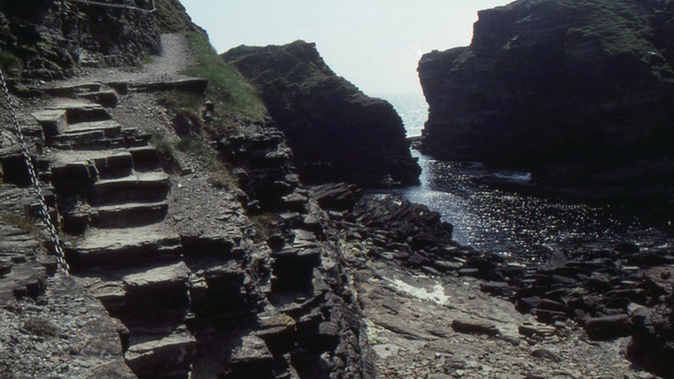 Man who died in Orkney cliff fall was from Sheffield
