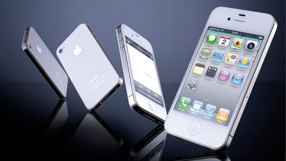 descargar musica gratis para celular iphone 4