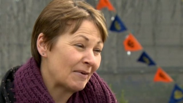 Caroline Lucas MP