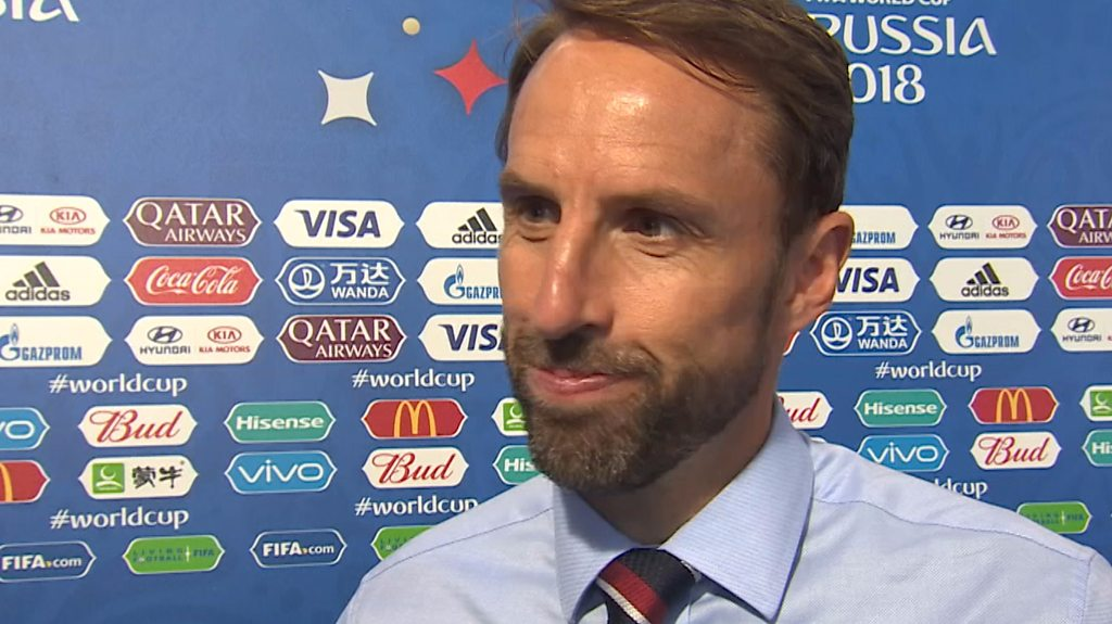England 6-1 Panama: Gareth Southgate says he did not like performance