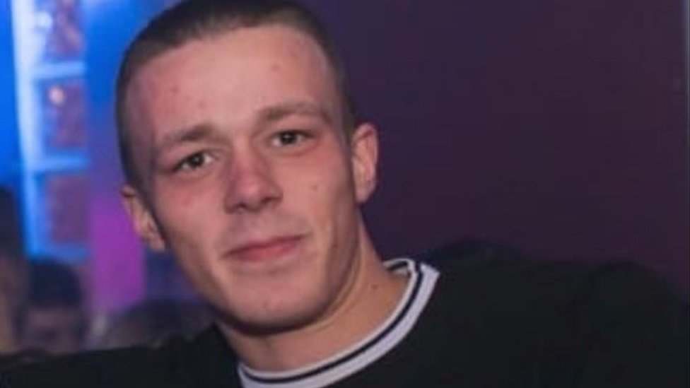 Man killed in New Stevenson altercation named as Cameron McMillan