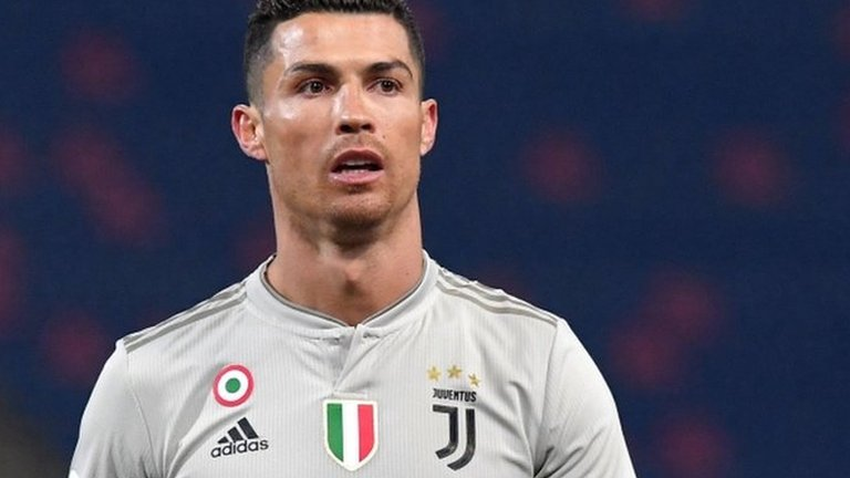 Cristiano Ronaldo: Kathryn Mayorga lawyer to meet Jasmine Lennard