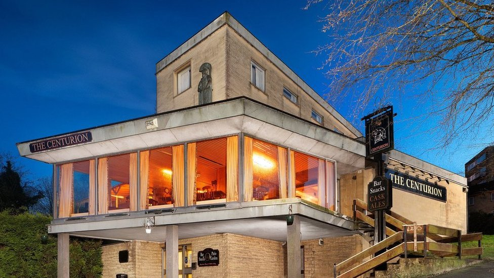 Historic post-war pubs given listed status