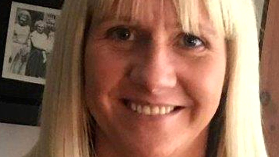 Emma Faulds murder: Police search remote Ayrshire wind farm