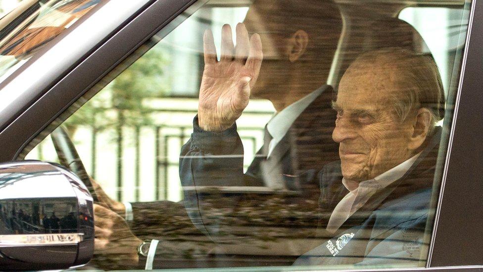 Vojvoda od Edinburga otpušten iz bolnice