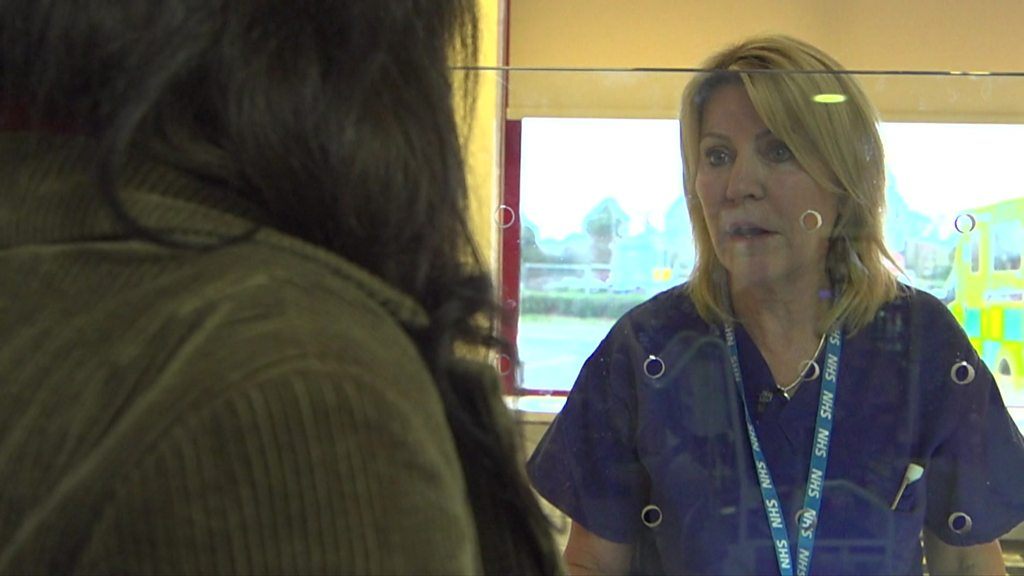 How Bournemouth's 'streaming' nurses ease A&E pressure