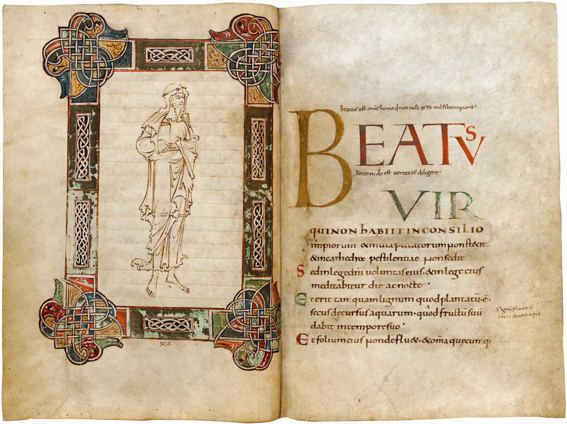 Has Thomas Becket's treasured 'little book' been found? thumbnail