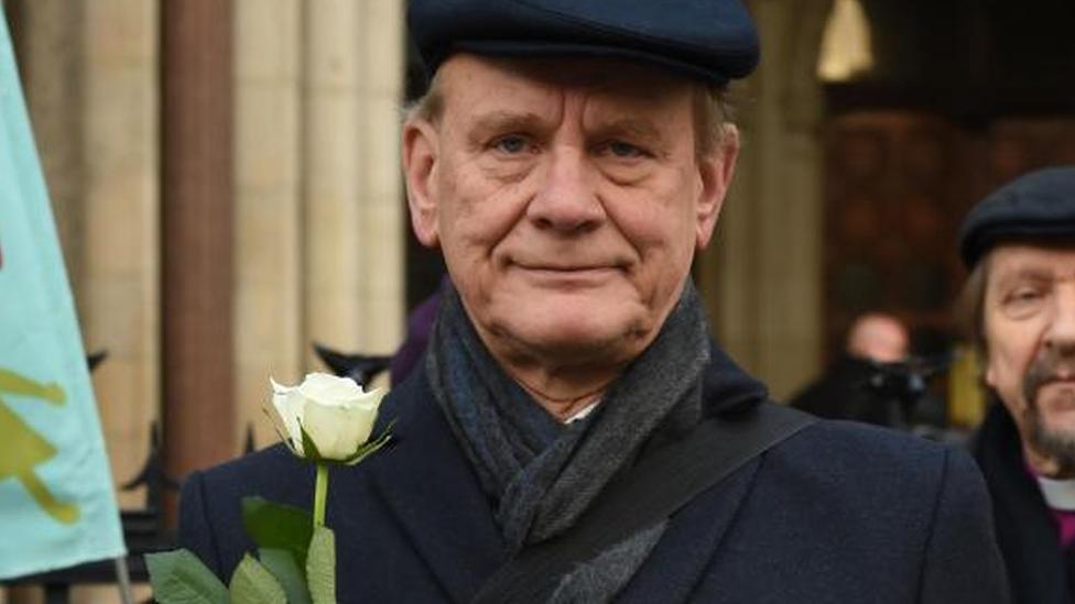 Paul Andrews, Mayor of Malton