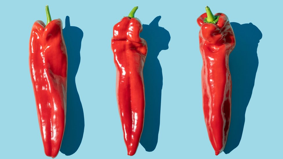 Chilli peppers