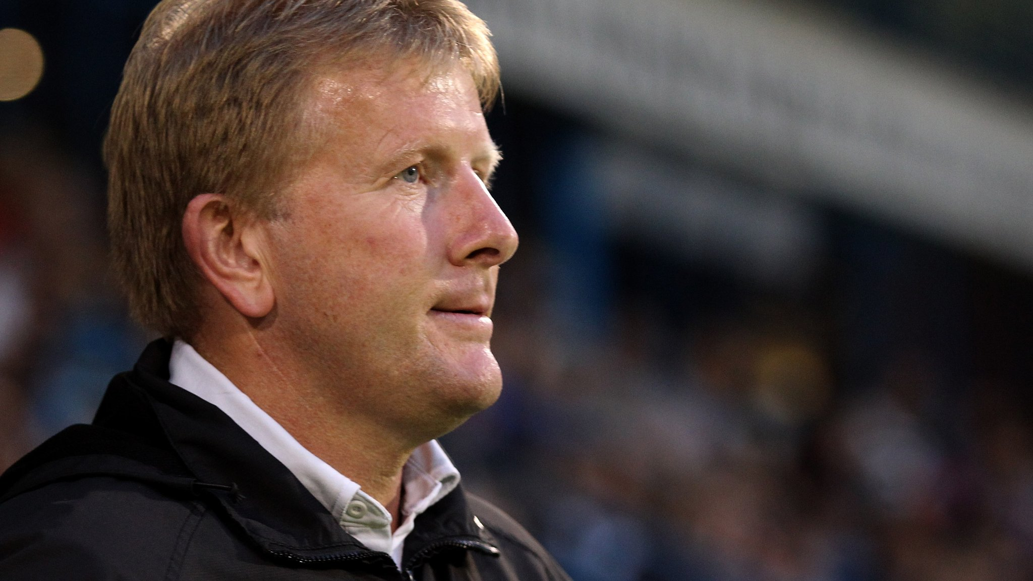 Ady Pennock: National League club Barrow part company with manager