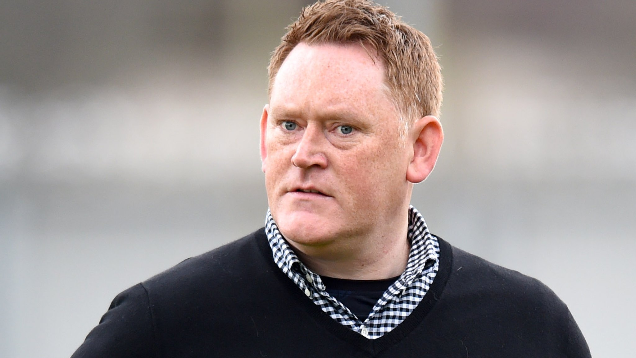 'Can we beat Thistle? Why not?' - Livingston boss David Hopkin