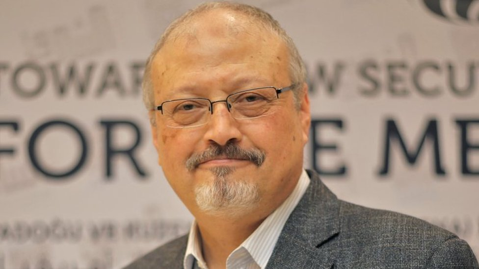 Khashoggi murder: Saudis refuse Turkey extradition request