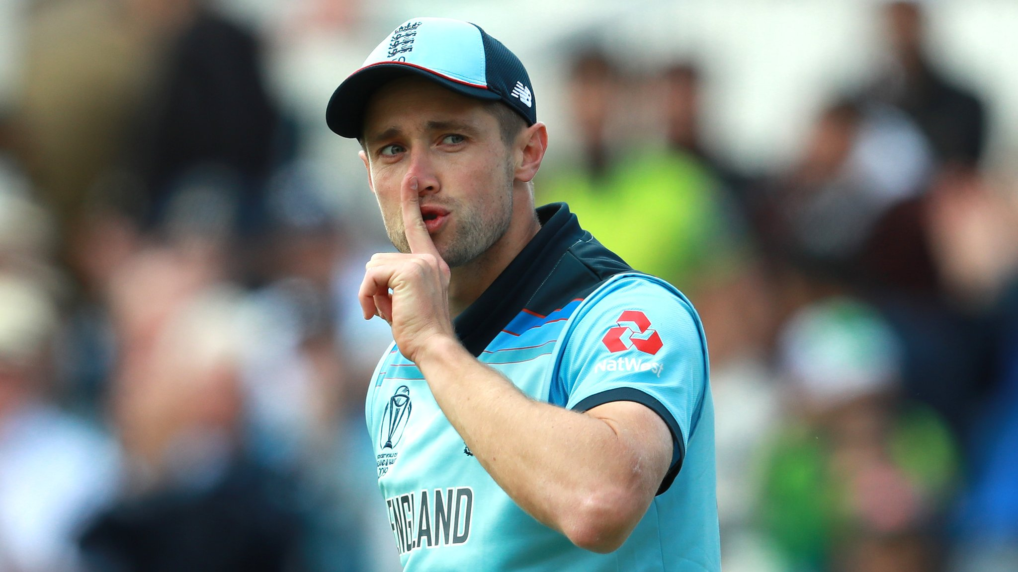 Cricket World Cup: England's Chris Woakes on the art of death bowling